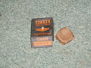 Timken A4138 Tapered Roller Bearing Cup