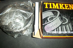 Timken~ 354 Tapered Roller Bearing ~NEW IN BOX!