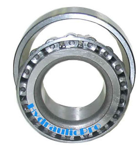 L45449 / L45410 tapered roller bearing & race, replaces OEM, Timken SKF
