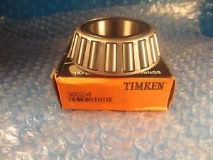 Timken M804048, Tapered Roller Bearing