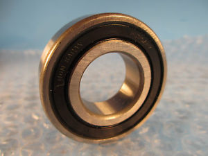 MGM Radax 6205 RSR, 2RS Deep Groove Ball, Quality Bearing from Hungary(=2 SKF)