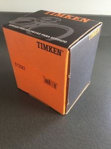 Axle Wheel Bearing And Hub Assembly-Bearing and Hub Assembly Front TIMKEN 513087