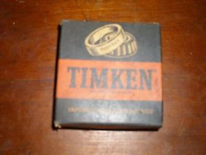 Timken 16282 Bearing Cup 2.8346X1 1/32Inch  NEW