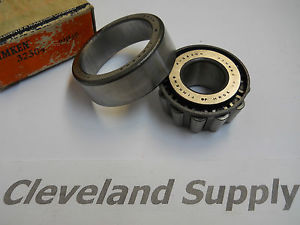 TIMKEN 32304 TAPERED ROLLER BEARING ASSEMBLY NEW CONDITION IN BOX