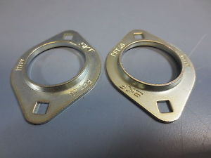 2 New SKF PFT40 PFT-40 Y Housing for Bearings New!!