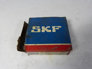 SKF 6206-2Z/C3 Sheilded Metal Ball Bearing 30X62X16mm ! NEW !