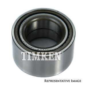 Wheel Bearing Rear TIMKEN 511034