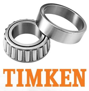 30211 Tapered Roller Bearing Timken 55x100x22,75 mm