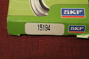 SKF 15194 Grease Oil Seal New