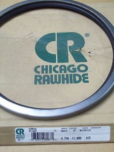 OIL SEAL 97526 NITRILE 9.75 X 11 X .625 CHICAGO RAWHIDE SKF