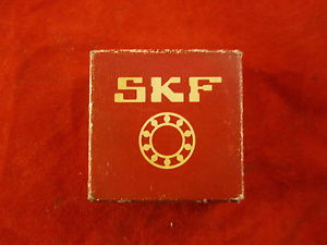 SKF Milling Machine Part- Spindle Bearings #6005-2ZJEM