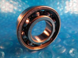 NTN 6004 U, Single Row Radial Bearing (=2 NTN, NSK, SKF, FAG, Fafnir 9104K)