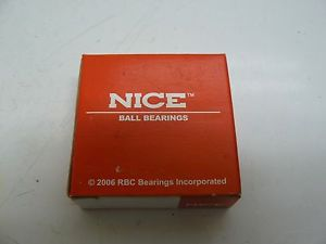 NEW NICE SKF 1621DCTNTG18 BALL BEARING 1/2X1-3/8X7/16IN SEALED