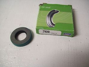 Qty of 2 ~ ~ SKF Oil Seal 7930