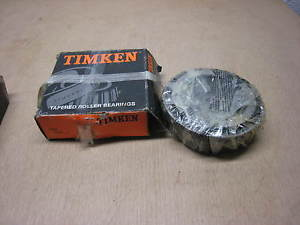 NEW Timken 759 Tapered Roller Bearing FREE SHIPPING