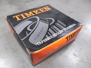 NEW Timken H414245-70000 Tapered Roller Bearing