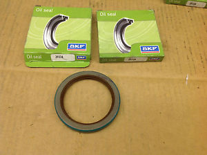 2 Count- SKF 29226 Oil Grease Seal CR-29266. Buying 2 Identical Seals