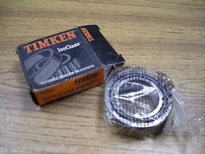 Timken Tapered Roller Bearing # 32008XM New!!