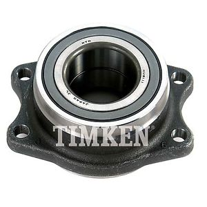 Timken 512181 Rear Wheel Bearing