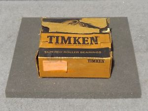 New Timken HH 224340 Tapered Rolling Bearing Single Cone 31000-0182 NOS