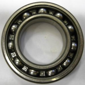SKF BEARING 6007, 6007/D9, MADE IN FRANCE, 35 X 62 X 14 MM