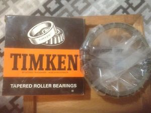 Timken 47620 Tapered Roller Bearing Cup