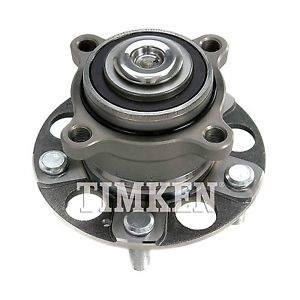 Wheel Bearing and Hub Assembly Rear TIMKEN HA590202