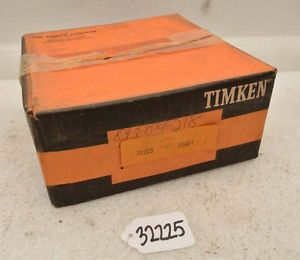 Timken 792CD tapered roller bearing double cup (Inv.32225)