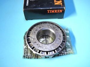 "TIMKEN 26100 TAPERED ROLLER BEARING SINGLE CONE 1"" BORE .745"" WIDTH NEW IN BOX"