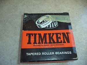 Timken Tapered Roller Bearing 72187 372187