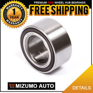 1 New Front Left or Right Wheel Hub Ball Bearing GMB 735-0030