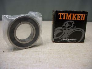 Timken 9105PP Single Row Ball Bearing
