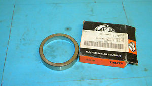 Timken 25520 Tapered roller bearings