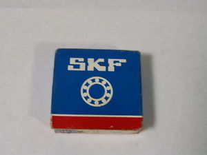 SKF 6004-2RS1 Ball Bearing 20x42x12mm ! NEW !