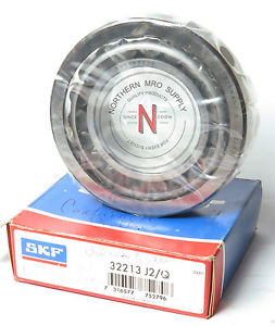 SKF 32213 J2/Q TAPERED ROLLER BEARING & RACE CUP 65mm x 120mm x 33mm