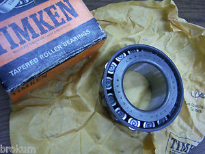 JH307749 TIMKEN BEARING NEW