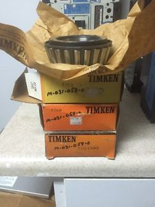 5760 TIMKEN New Taper