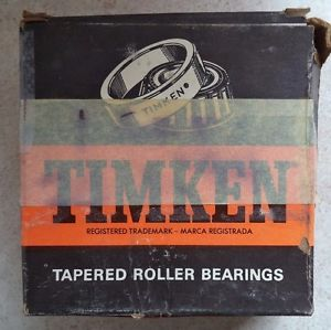 Timken 596 300596 Tapered Roller Bearing