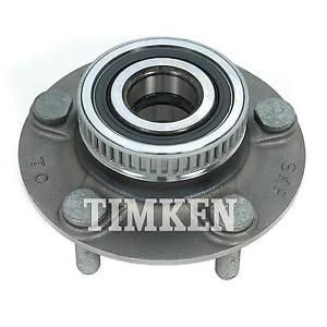 Timken 512029 Wheel Hub/Bearing Assembly Each