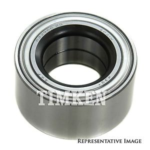 Wheel Bearing Front TIMKEN WB000014