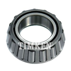 Wheel Bearing Front Inner,Rear TIMKEN 15123