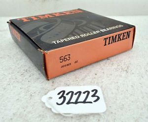 Timken 563 Outer Race (Inv.32223)