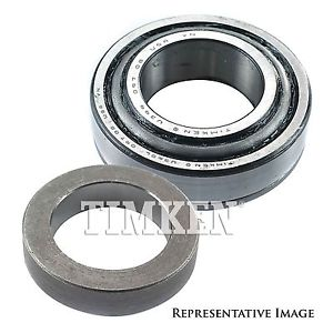 Timken SET31 Rear Wheel Bearing Set