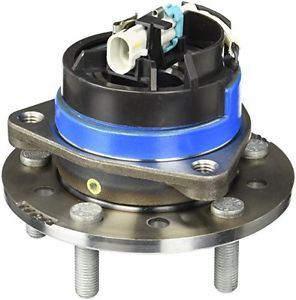 Timken 513137 Axle Bearing and Hub Assembly