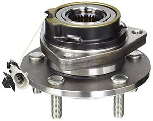 Timken 513187 Axle Bearing and Hub Assembly