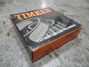 NEW Timken 28921 200505 Tapered Roller Bearing Cup