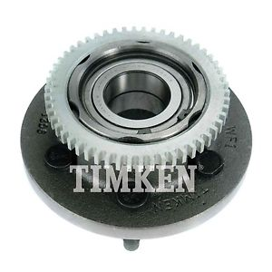 Wheel Bearing and Hub Assembly Front TIMKEN HA599406 fits 97-04 Dodge Dakota
