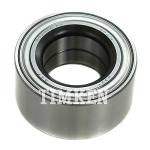 Wheel Bearing Rear/Front TIMKEN 510029