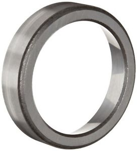 Timken 07204 Tapered Roller Bearing, Single Cup, Standard Tolerance, Straight