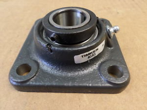 Timken RCJC1 Flange Bearing With Locking Collar